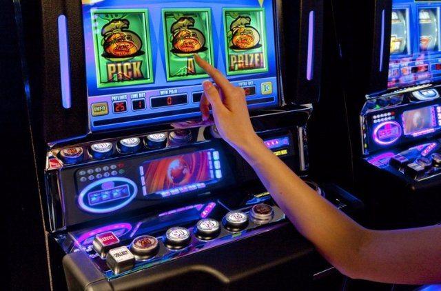 Возможности игры на деньги в официальном клубе Вулкан Голд