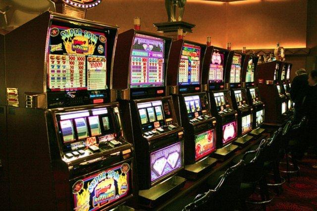 Получайте деньги на сайте казино Вулкан