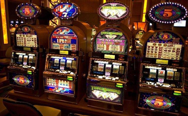 Выигрывайте вместе с ресурсом онлайн казино Azartplay777