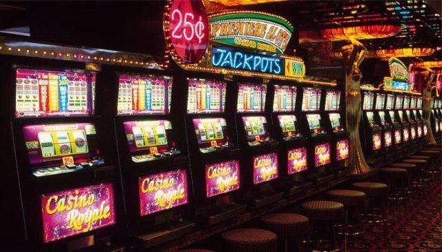 Игровые автоматы Чемпион от казино NetGame