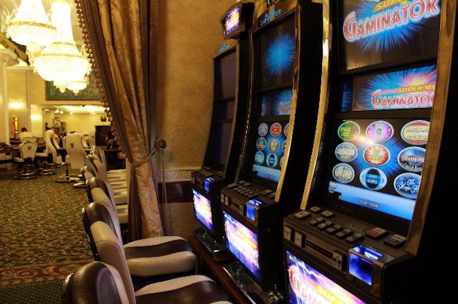 Азартное развлечение в виртуальном казино Вулкан Делюкс