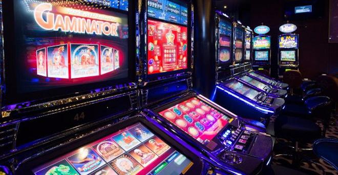 Популярнейшие слоты на деньги в казино Spin City