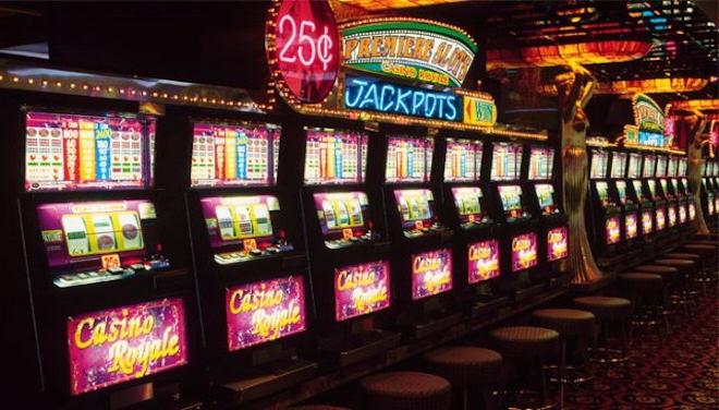 Топ 10 мировых казино