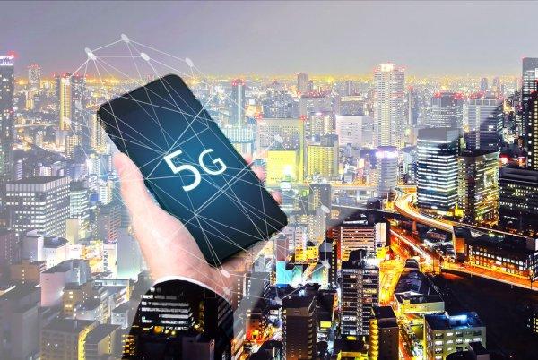 Внедрение 5G в России состоится в 2022 году