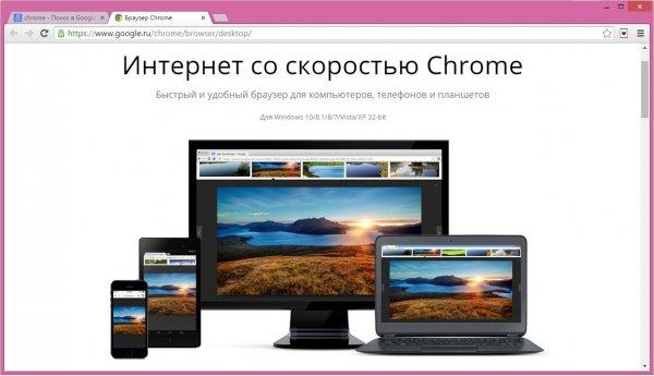 Браузер Chrome тайно сканирует файлы пользователей