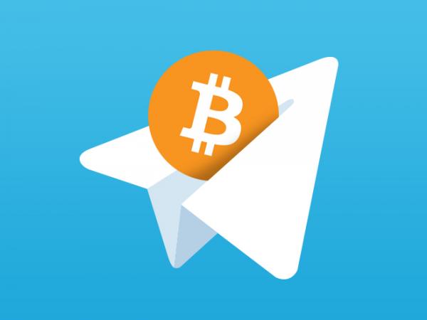 Митингующих в поддержку Telegram стали поощрять биткоинами