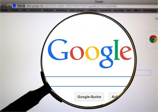 Российские пользователи жалуются на сбои в работе Google