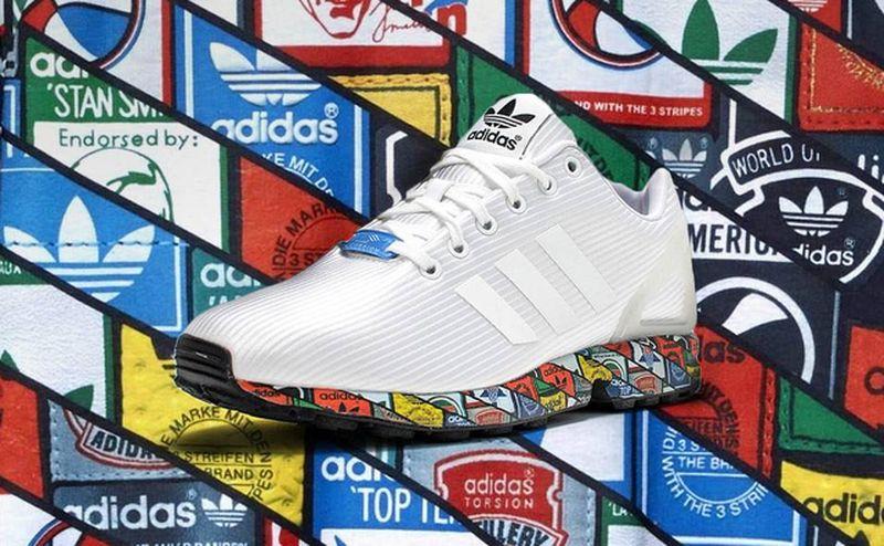 Большой выбор оригинальных кроссовок Adidas по доступным ценам