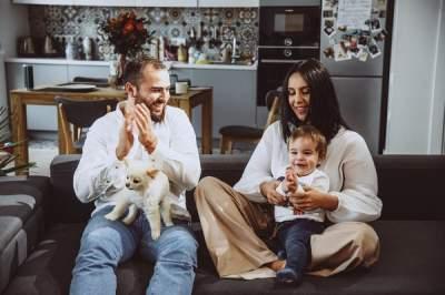 Джамала показала новый снимок подросшего сына