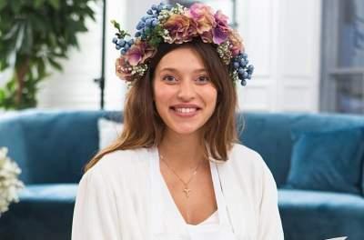 Регина Тороденко заинтриговала именем своего ребенка
