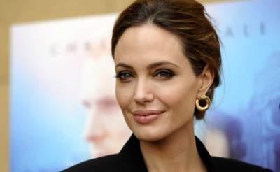 Известная голливудская актриса собирается баллотироваться в президенты США