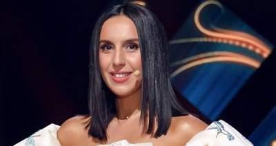 Джамала призналась, что ей очень импонировала песня MARUV