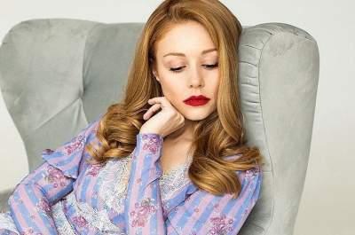 В пиджаке и рубашке: Тина Кароль удивила непривычным образом