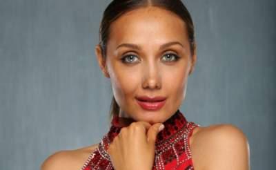 Украинская певица, пережившая рак, вернулась на сцену