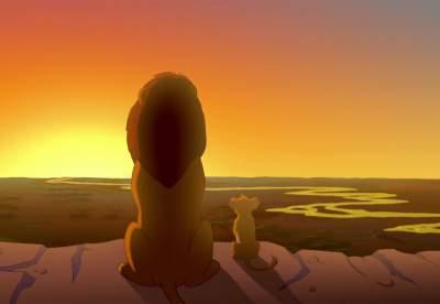 Представлен трейлер переснятого мультфильма «Король Лев»