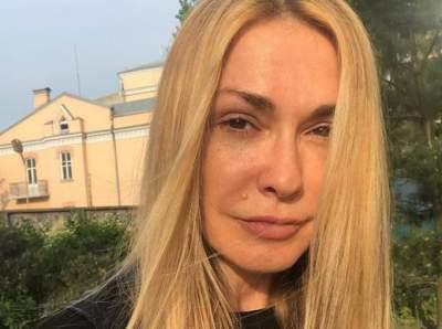 Ольга Сумская показала редкое фото с сестрой