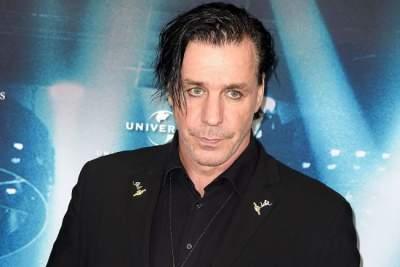 Фронтмен Rammstein рассказал о «романе» со Светланой Лободой