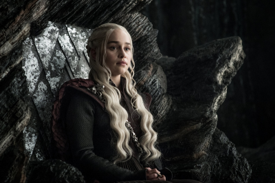 Названа дата выхода нового сезона «Игры престолов» в Украине