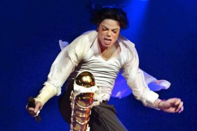 Правопреемники Майкла Джексона судятся с каналом HBO