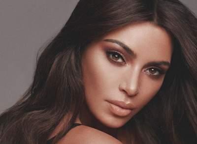 Ким Кардашьян сделала эмоциональное заявление для хейтеров