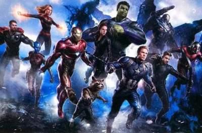 Marvel выпустила новый ролик в преддверии