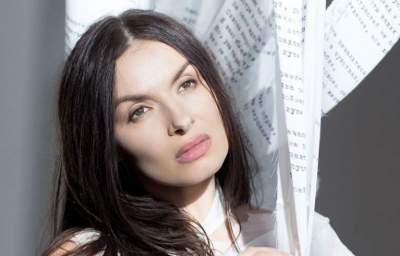 Экс-участница «ВИА Гры» показала идеальную растяжку