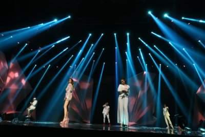 В Украине вручили музыкальную премию «Золота Жар-птиця 2019»