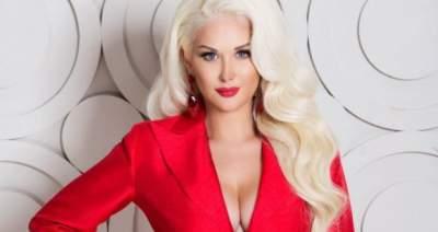 Известная украинская певица показала наряд собственного дизайна