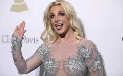 Бритни Спирс обвинили в насильном удержании в психбольнице