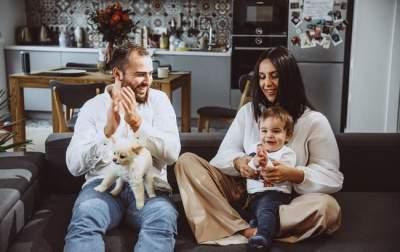 Джамала показала, как проводит время с семьей