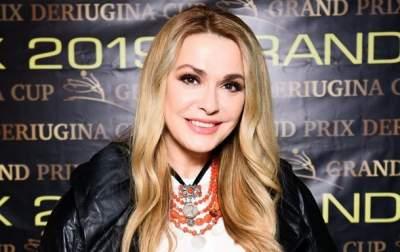 Ольга Сумская удивила лицом без косметики