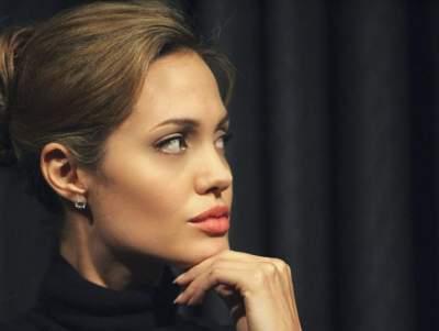 Стало известно, кому Анджелина Джоли оставит свое состояние