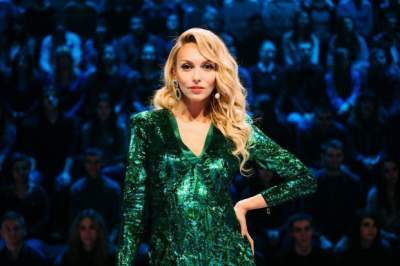 Оля Полякова рассказала о своей самой необычной детской травме