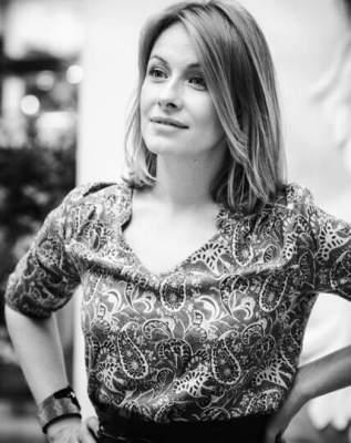 Елена Кравец назвала свои заветные желания