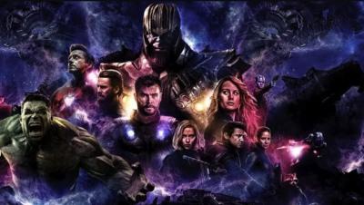 Кинолента от Marvel установила кассовый рекорд