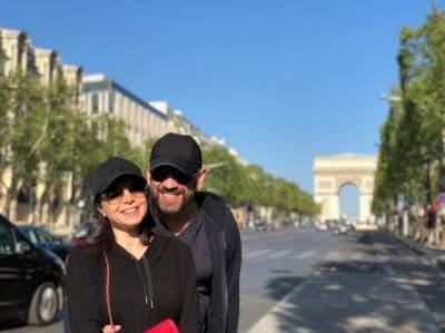 Беременная Лиля Подкопаева рассказала о свадьбе