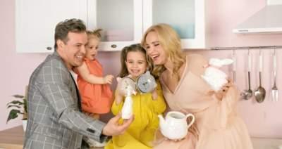 Лилия Ребрик растрогала семейным снимком