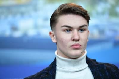 На украинского актера напали с ножом
