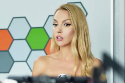 Оля Полякова назвала популярное телешоу «позором»