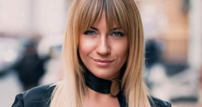 Леся Никитюк сильно похудела