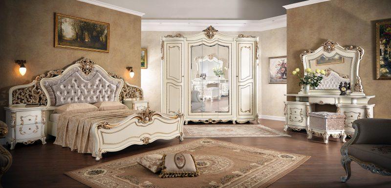 Лучшая спальня для вашего комфорта