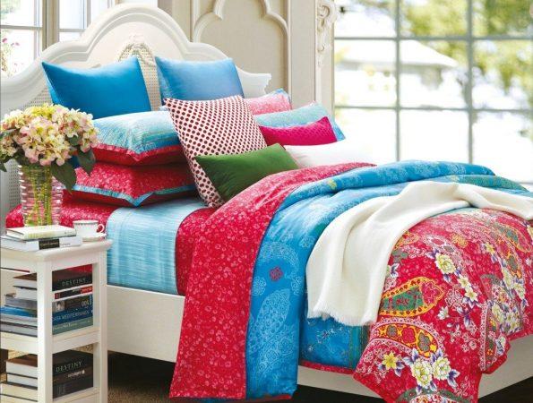 Купить домашний текстиль недорого
