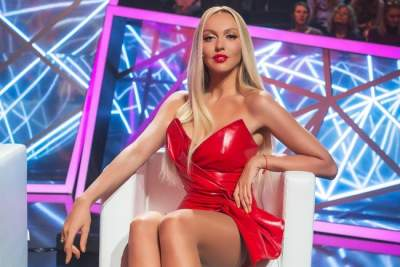 Полякова резко раскритиковала шоу