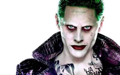 Джаред Лето прокомментировал возможность возврата к роли Джокера