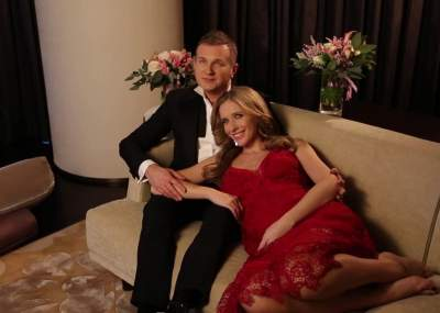 Катя Осадчая похвасталась новыми снимками с отдыха