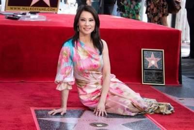 На Аллее славы в Голливуде появилась еще одна звезда