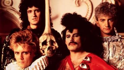 Музыканты Queen ошеломили своими доходами