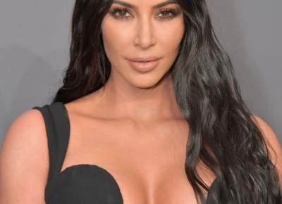 Ким Кардашьян поразила высокой стоимостью рекламы в своем Instagram