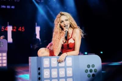 Оля Полякова обвинила голливудскую звезду в «плагиате»