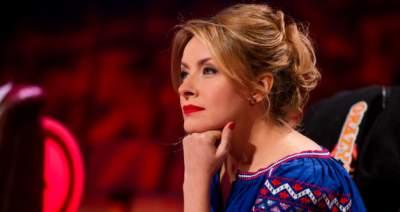 Елена Кравец восхитила романтичным снимком
